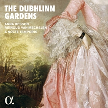 DUBHLINN GARDENS (17TH & 18TH CENTURIES)