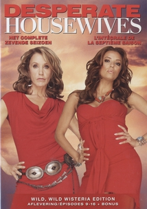 DESPERATE HOUSEWIVES - 7/2