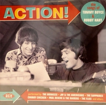 ACTION! - THE SONGS OF TOMMY BOYCE & BOBBY HART