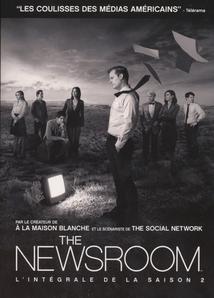 THE NEWSROOM - 2