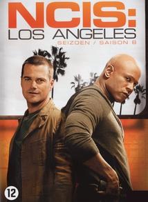 NCIS: LOS ANGELES - 8/2