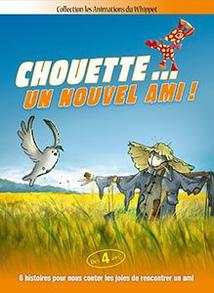 CHOUETTE... UN NOUVEL AMI