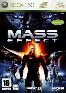 MASS EFFECT - XBOX360
