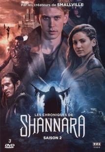 LES CHRONIQUES DE SHANNARA - 2