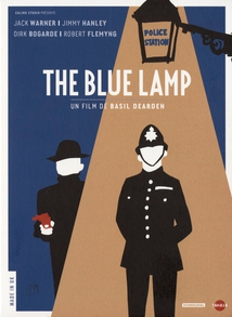 LAMPE BLEUE (LA) (POLICE SANS ARMES)
