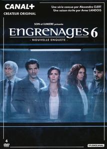 ENGRENAGES - 6