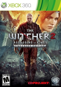 WITCHER 2 : ASSASSINS OF KINGS - ENHANCED EDITION