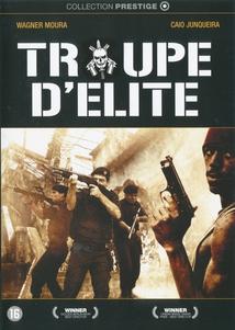 TROUPE D'ÉLITE