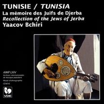 TUNISIE: LA MÉMOIRE DES JUIFS DE DJERBA