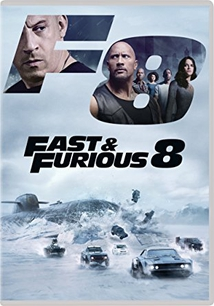 FAST & FURIOUS - 8