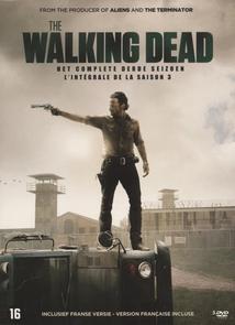 THE WALKING DEAD - 3