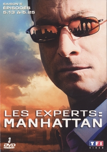 LES EXPERTS: MANHATTAN - 5/2