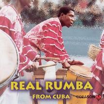 REAL RUMBA FROM CUBA