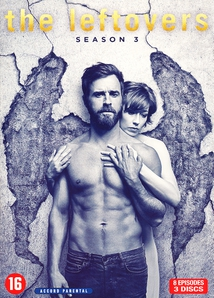 THE LEFTOVERS - 3