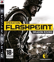 OPERATION FLASHPOINT - PS3