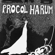 PROCOL HARUM (EXPANDED & REMASTERED)