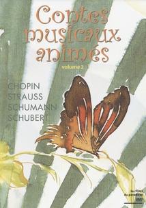 CONTES MUSICAUX ANIMÉS - 2