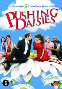 PUSHING DAISIES - 2/1