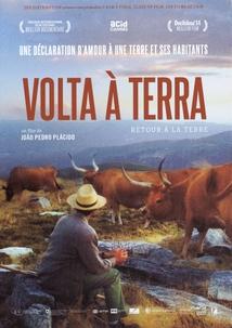 VOLTA À TERRA