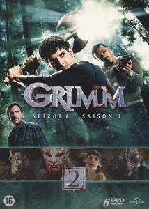 GRIMM - 2/3