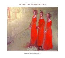 LEVANTINE SYMPHONY N°1