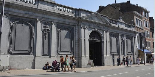 Musée provincial des Arts Anciens