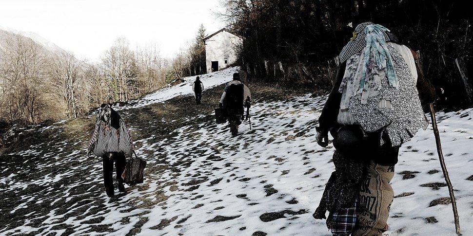 A Winter's Tale - (c) Mattia Vacca