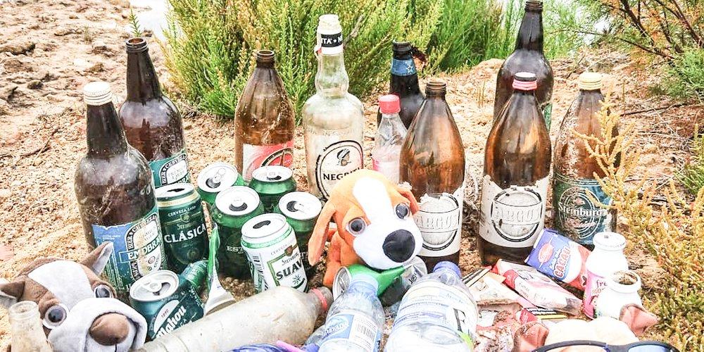 10 waste challenge