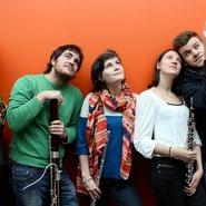 Quintette EtCaetera. Festival Courants d'Airs