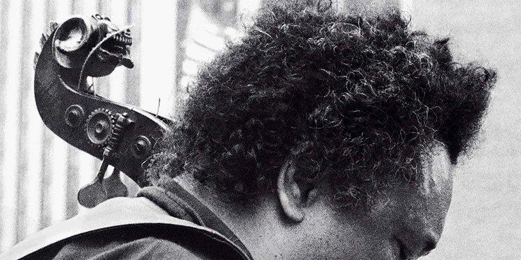 Charles Mingus tartines