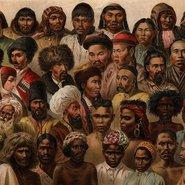 Diversité culturelle - peuples du monde