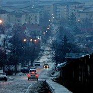 12h08 à l'Est de Bucarest un film de Corneliu Porumboiu