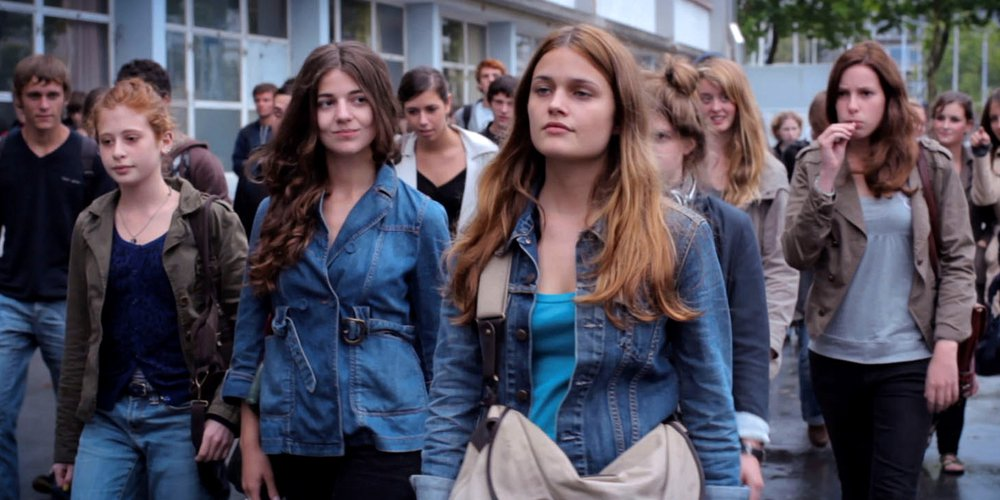 """""""17 filles"""" de Delphine et Muriel Coulin"""