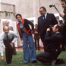 """""""1974 - Une partie de campagne"""" - Raymond Depardon"""