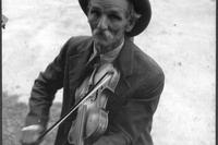 Fiddlin' Bill Hensley