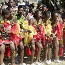 Danses du Swaziland