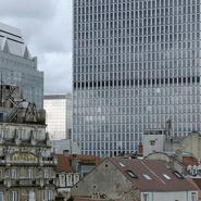 Bruxelles ou la quête d'identité