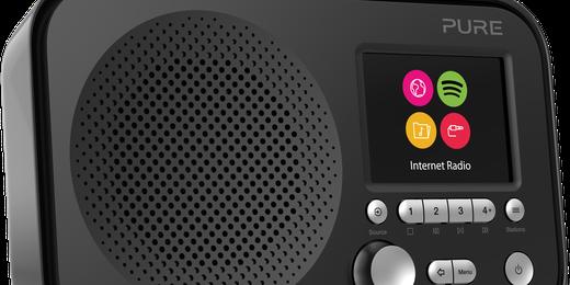 Futur de la radio Radio du futur