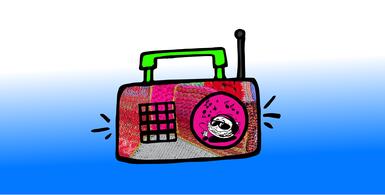 Tricotez Vous tartines radio