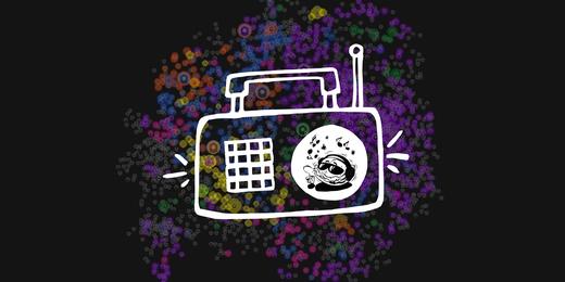 Belgium Underground deuxième visite tartines radio