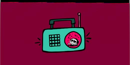 HoroscopeMédiascope - Taureau·Vache tartines radio