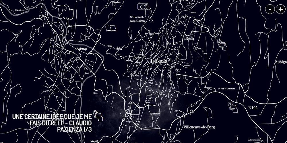 20 ans école documentaire de Lussas - bannière