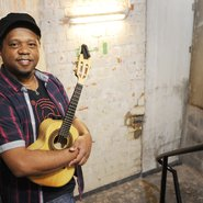 Osman Martins muziek•culture