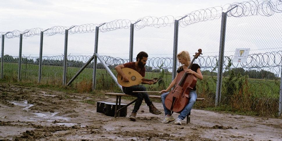The Way Back de Maxime Jennes et Dimitri Petrovic
