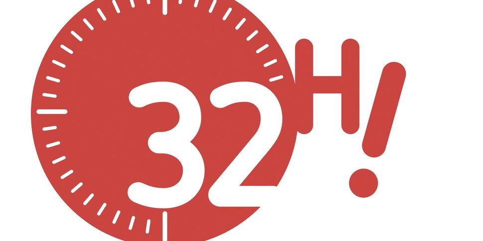32 heures - FGTB