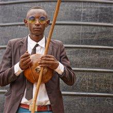 Patrick Manishimine - photo de Marilena Delli