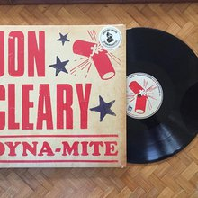 Jon Cleary Dyna-Mite
