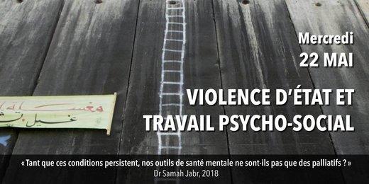 Réseau Santé Mentale event