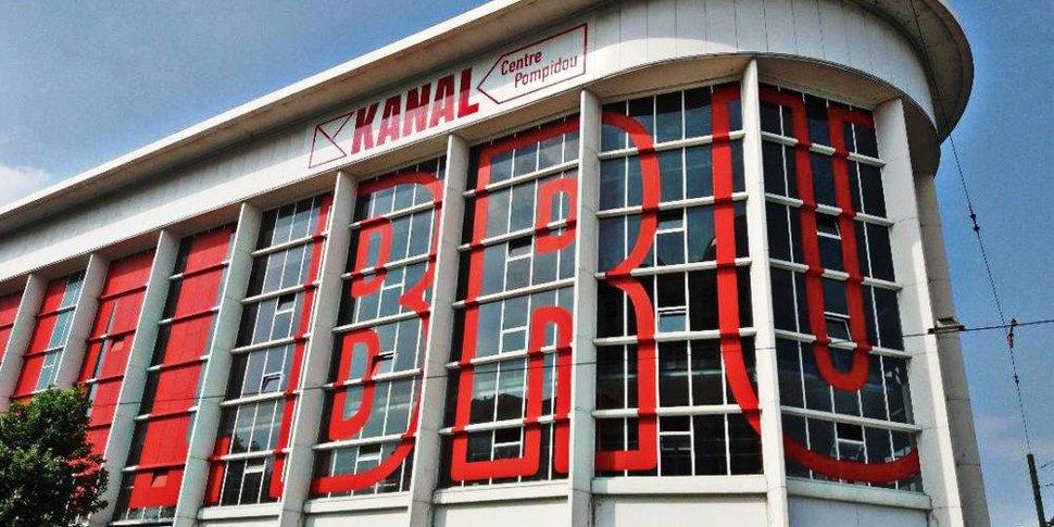 Musée Kanal