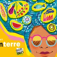 visuel festival Alimenterre 2019